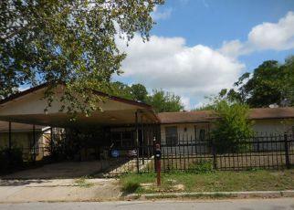 Foreclosure in San Antonio 78221  YUKON BLVD - Property ID: 4256337