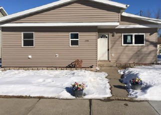 Foreclosure in Williston 58801 6TH AVE E - Property ID: 4256442