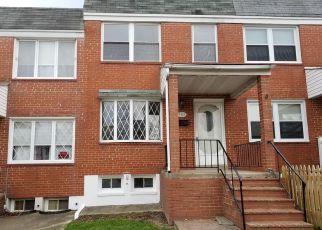 Baltimore Cheap Foreclosure Homes Zipcode: 21224