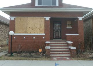 Chicago Cheap Foreclosure Homes Zipcode: 60619