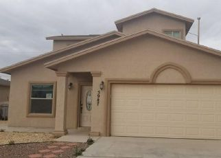 El Paso Cheap Foreclosure Homes Zipcode: 79934