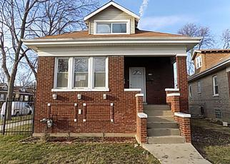 Foreclosure in Chicago 60643  W 97TH ST - Property ID: 4258536