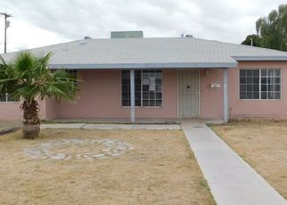 Foreclosure in Yuma 85364  S 10TH AVE - Property ID: 4259581