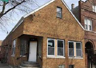 Foreclosure in Chicago 60623  S WHIPPLE ST - Property ID: 4260348