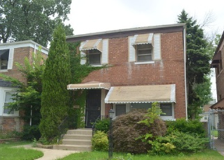 Foreclosure in Chicago 60617  S CONSTANCE AVE - Property ID: 4261879