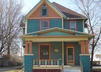 Foreclosure in Washington 52353  E MAIN ST - Property ID: 4264070