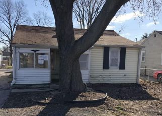 Foreclosure in Indianapolis 46203  WORCESTER AVE - Property ID: 4266214