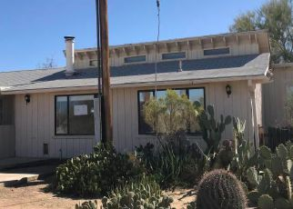 Foreclosure in Tucson 85736  S CHEROKEE LN - Property ID: 4266888