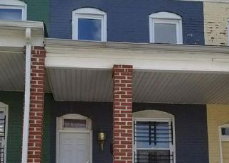 Baltimore Cheap Foreclosure Homes Zipcode: 21217
