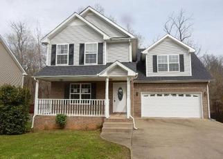 Clarksville Cheap Foreclosure Homes Zipcode: 37040