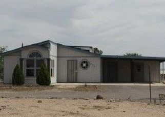 Foreclosure in Safford 85546  E SKYLINE VIEW DR - Property ID: 4271109