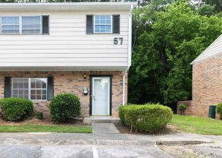 Foreclosure in Union City 30291  FLAT SHOALS RD APT 57H - Property ID: 4276243