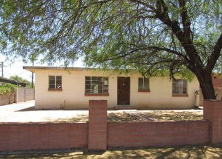 Foreclosure in Tucson 85713  S HEMLOCK STRA - Property ID: 4276498