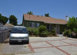 Van Nuys Cheap Foreclosure Homes Zipcode: 91405