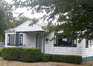 Foreclosure in Dallas 75224  BARLOW AVE - Property ID: 4288146