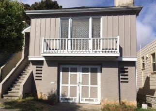 Foreclosure in San Francisco 94134  UNIVERSITY ST - Property ID: 4289568
