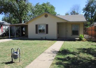 San Angelo Cheap Foreclosure Homes Zipcode: 76901