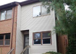 Foreclosure in North Brunswick 08902  BIRCHWOOD CT - Property ID: 4297263