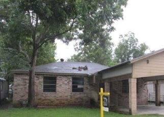 Foreclosure in Houston 77093  CASTLEDALE DR - Property ID: 4297441