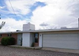 Foreclosure in Safford 85546  S US HIGHWAY 191 - Property ID: 4303009