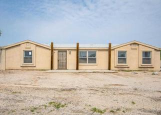 Foreclosure in Maricopa 85139  N RALSTON RD - Property ID: 4303012
