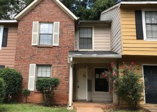 Atlanta Cheap Foreclosure Homes Zipcode: 30354