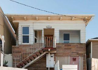 Foreclosure in San Francisco 94112  CAINE AVE - Property ID: 4310011