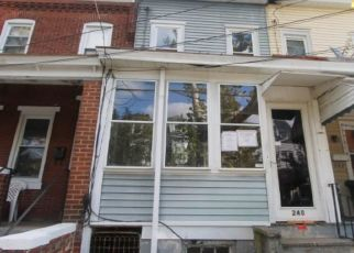 Foreclosure in Trenton 08611  FRANKLIN ST - Property ID: 4311068