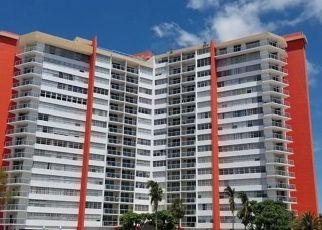 Foreclosure in Miami 33179  NE MIAMI GARDENS DR APT 225E - Property ID: 4311379