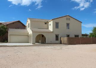 Foreclosure in Maricopa 85139  W NORRIS RD - Property ID: 4312746