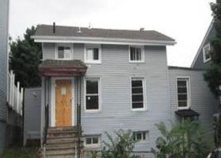 Paterson Cheap Foreclosure Homes Zipcode: 07501