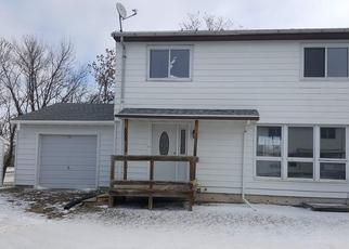 Foreclosure in Glenburn 58740  CENTENNIAL DR - Property ID: 4321217
