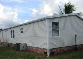 Foreclosure in Homestead 33030  NE 12TH AVE LOT 174 - Property ID: 4323691