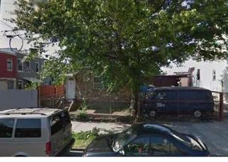 Foreclosure in Brooklyn 11208  HILL ST - Property ID: 4332298