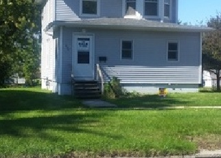 Foreclosure in Toledo 52342  S BROADWAY ST - Property ID: 4343492