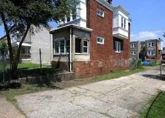 Foreclosure in Camden 08105  N 19TH ST - Property ID: 4346226