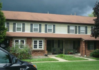 Foreclosure in Hackettstown 07840  PURPLE MARTIN DR - Property ID: 4352018