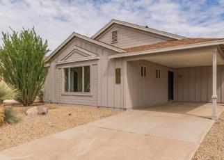 Foreclosure in Chandler 85249  E DESERT INN DR - Property ID: 4359049
