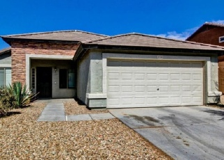 Pre Foreclosure in Buckeye 85326  W GIBSON LN - Property ID: 1051792
