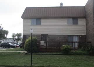 Pre Foreclosure in Ventnor City 08406  DUDLEY CT - Property ID: 1052647