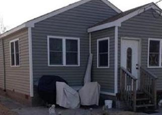 Pre Foreclosure in Villas 08251  TEXAS AVE - Property ID: 1094058