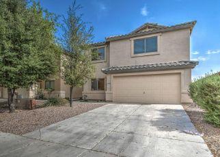 Pre Foreclosure in Maricopa 85138  W SANDERS WAY - Property ID: 935313