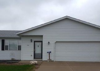 Pre Foreclosure in Bismarck 58504  ALLEN DR - Property ID: 952229