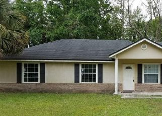 Pre Foreclosure in Jacksonville 32219  PIPIT AVE - Property ID: 954077