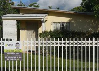 Miami Cheap Foreclosure Homes Zipcode: 33168