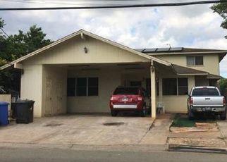 Waipahu Cheap Foreclosure Homes Zipcode: 96797